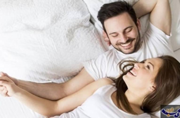 3b354da6f يعدّ الإغراء الجنسي هو الأقرب إلى قلب الرجل، وفنون إغراء الزوج جنسيًا  متعددة وكثيرة للغاية.